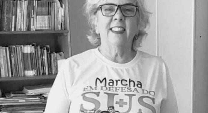 A médica Maria Haydée de Jesus Lima - Foto: Reprodução/Facebook
