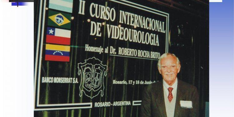 Urologista Roberto Rocha Brito teve participação efetiva na modernização da medicina em Campinas Foto: Divulgação
