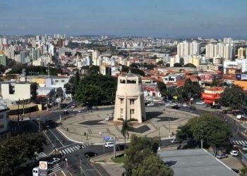 Sanasa fará obras na região da Torre do Castelo - Foto: Gilson Machado/PMC