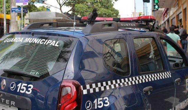 Equipes da GM têm sido bastante requisitadas para operações fecha-bingos - Foto: Leandro Ferreira/Hora Campinas