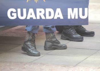 Equipes da GM têm sido bastante requisitadas para operações fecha-bingos como essa Foto: Leandro Ferreira/Hora Campinas