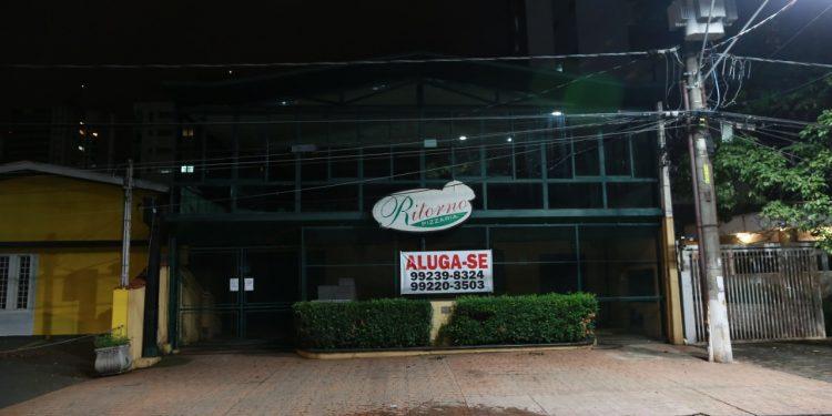 Uma das mais tradicionais pizzarias de Campinas, com a crise gerada pela pandemia a Ritorno fechou as portas - Foto: Leandro Ferreira/Hora Campinas