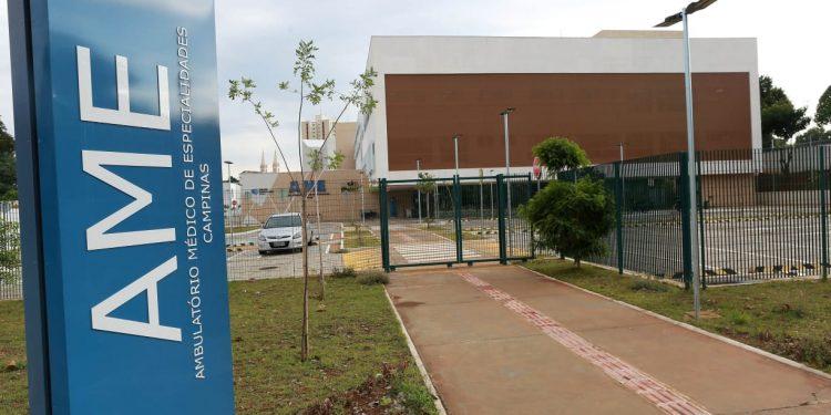 AME Campinas enfrenta dificuldades com a falta de medicamentos para intubação  Foto: Leandro Ferreira/Hora Campinas