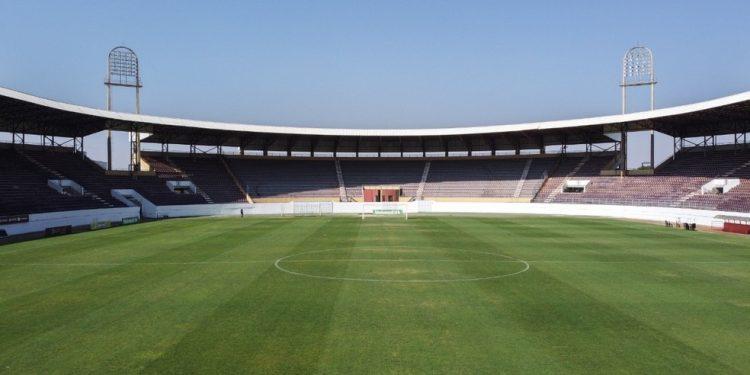 O Bugre entra em campo nesta terça-feira na Arena Fonte Luminosa. Foto: Divulgação/Ferroviária SA