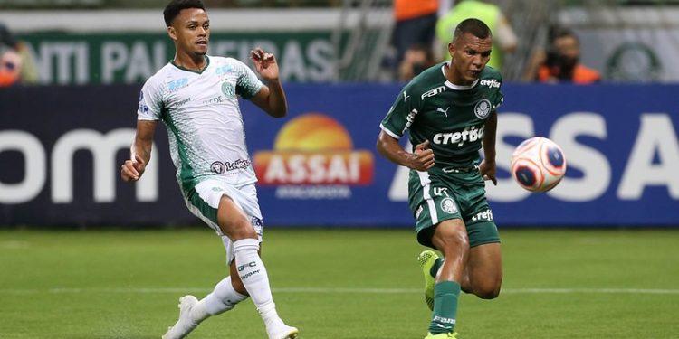 O Palmeiras venceu o Guarani por 1 a 0, no Allianz Parque, pelo Paulistão do ano passado - Foto: Cesar Greco/Palmeiras