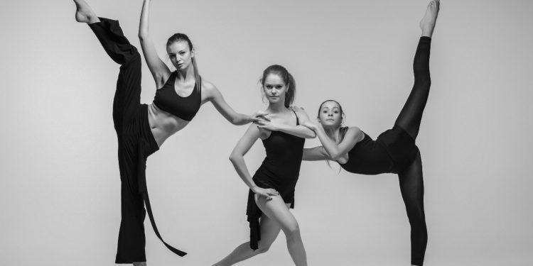 A palestra sobre dança será exibido por meio da plataforma Teams. Foto: Divulgação