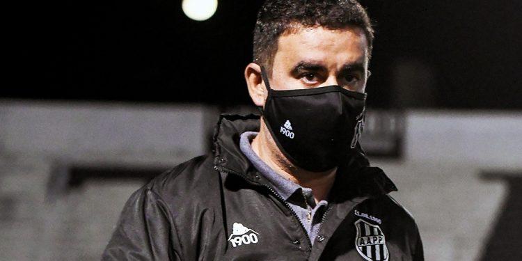 A Macaca do técnico Fabinho Moreno é a terceira colocada do Grupo B, com 10 pontos. Foto: Álvaro Jr./Ponte Press