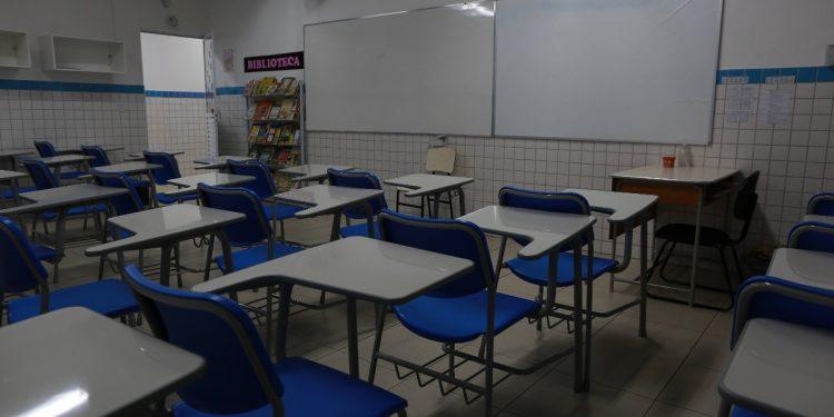 Aulas presenciais devem ser reforçadas na rede estadual de todo o Estado. Foto: Leandro Ferreira/ Hora Campinas