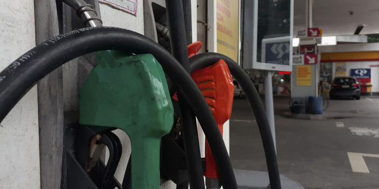 O preço da gasolina já aumentou 43,4% desde o início do ano. Foto: Fernando Frazão/Agência Brasil
