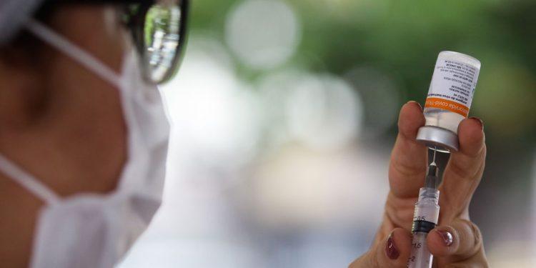 Cerca de 106 mil moradores de Botucatu com mais de 18 anos receberão a vacina produzida pela Fiocruz. Foto: Arquivo