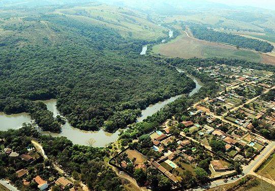 Documento reafirma compromisso da cidade com desenvolvimento sustentável - Foto: Divulgação/PMC