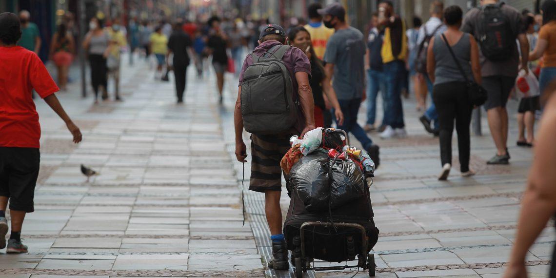 Estado registrou queda no número de mortos em relação a semana passada. Foto: Leandro Ferreira/Hora Campinas