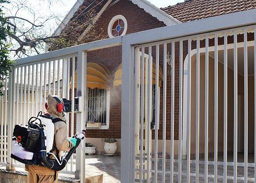 Prefeitura mantém programa de controle - Foto: Divulgação/PMC