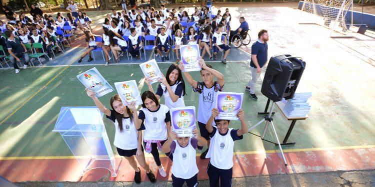 A volta às aulas presenciais nas escolas municipais de Ensino Fundamental (Emefs) de Campinas será na segunda-feira. Foto: Divulgação