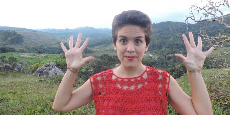 A artista Mirna Oliveira - Foto: Divulgação/Kora Prince