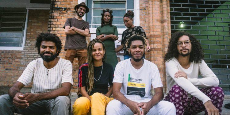 Iniciativa inédita é do coletivo REAJU – Rede Articula Juventudes em parceria com a Agência Mandinga de Favela e apoio do Coletivo Margem Cultural - Foto: Divulgação