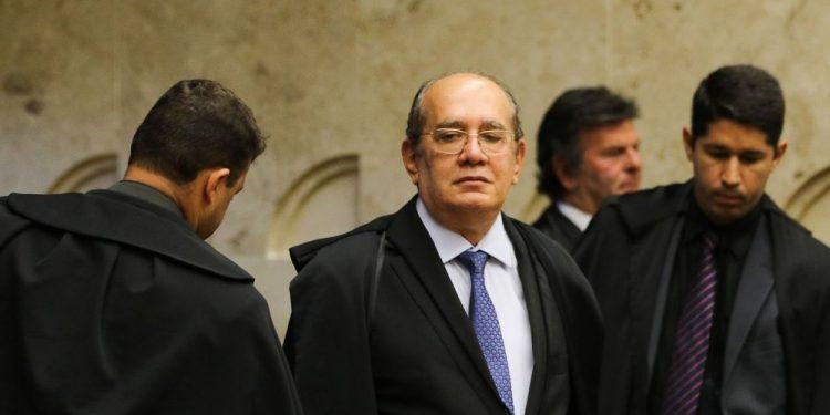 O ministro do Supremo Tribunal Federal (STF) Gilmar Mendes determinou o envio do caso para julgamento no plenário da Corte, no dia 7 de abril. Foto: Arquivo