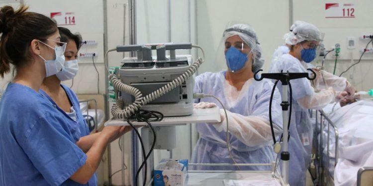 Foram confirmados no Brasil 14.122.795 casos de diagnósticos positivos para a covid. Foto: Arquivo