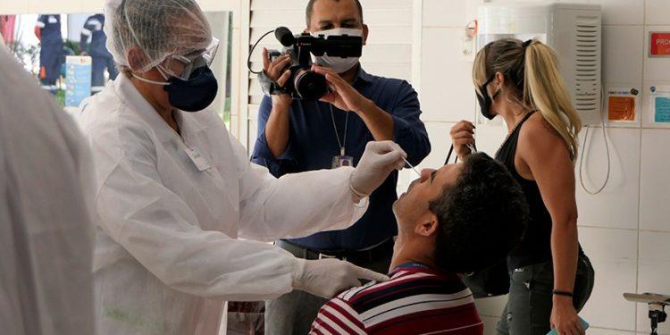 Até agora, os planos de saúde tinham prazo de três dias para liberar a realização dos exames de PCR. Foto: Arquivo