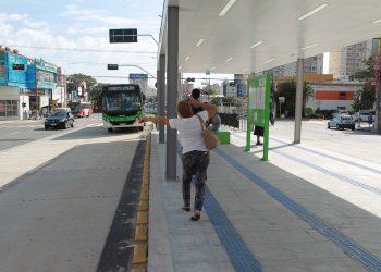 Teve início nesta segunda-feira a operação na Estação João Jorge - Foto: Leandro Ferreira/Hora Campinas