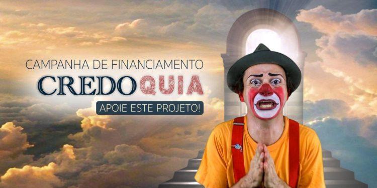 A campanha de financiamento segue até 31 de maio no site do Barracão Teatro. Foto: Divulgação