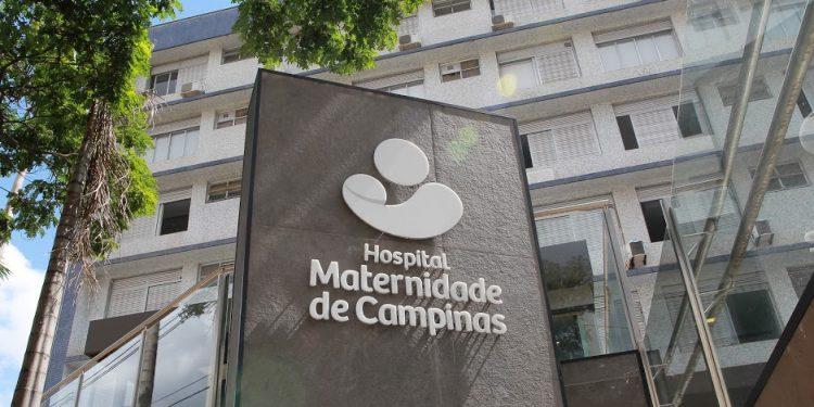 Maternidade de Campinas, que registrou a morte de uma gestante por covid: antes já haviam morrido duas puérperas Foto: Leandro Ferreira/Hora Campinas