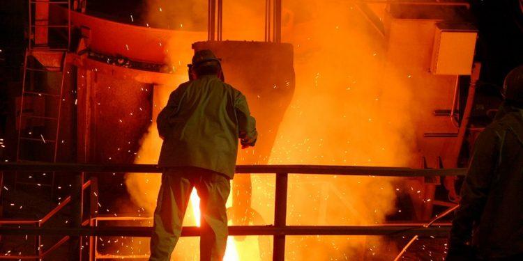 Elevação do preço do aço deve impactar 65% das indústrias da região de Campinas. Foto: Pixahere/Divulgação