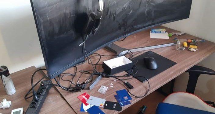 Polícia Federal faz operação em Campinas e Sorocaba contra fraudes no auxílio emergencial - Foto: Divulgação/PF