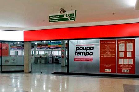 A maioria dos serviços oferecidos pelo Poupatempo pode ser feita de forma on-line. Foto: Arquivo