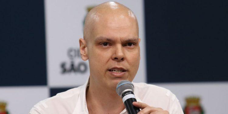 Prefeito licenciado de São Paulo, Bruno Covas está internado desde domingo, sem previsão de alta. Foto: Arquivo