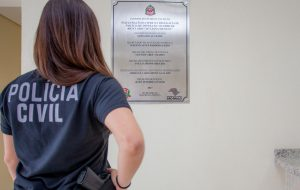 Governo assina termo de compromisso com o Tribunal de Justiça para a disponibilização dos equipamentos. Foto: Divulgação