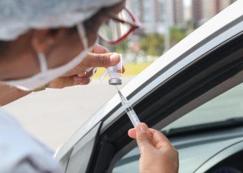 Hortolândia promove campanha para agilizar imunização dos moradores. Foto: Divulgação