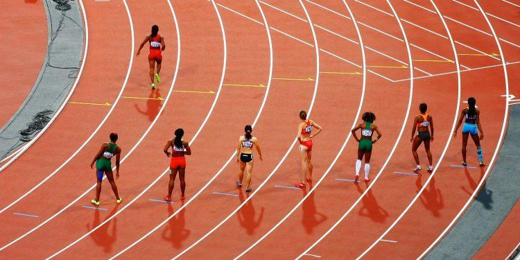 A participação das mulheres nas atividades esportivas é o foco de evento do Sesc. Foto: Arquivo