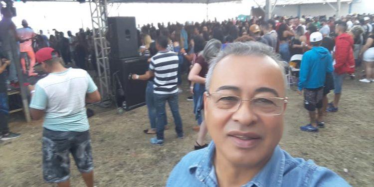 Zezé Gomes, que nesta terça-feora (6) vai assumir o cargo de prefeito de Hortolândia, em substituição a Ângelo Perugini. Foto: Reprodução