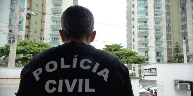 A operação da última quinta-feira da Polícia Civil foi a mais letal da história do Rio. Foto: Tânia Rêgo/Agência Brasil