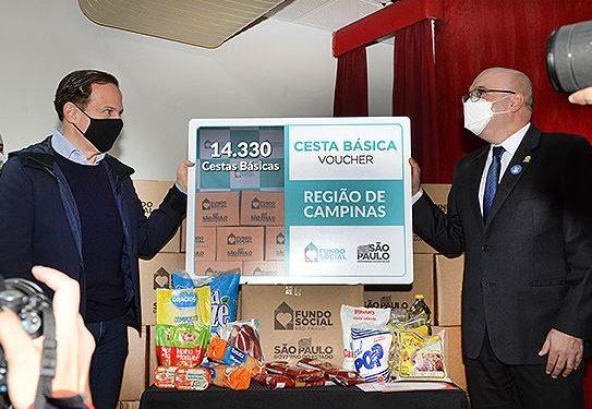 Evento realizado hoje na Prefeitura de Campinas - Foto: Luiz Granzotto/PMC