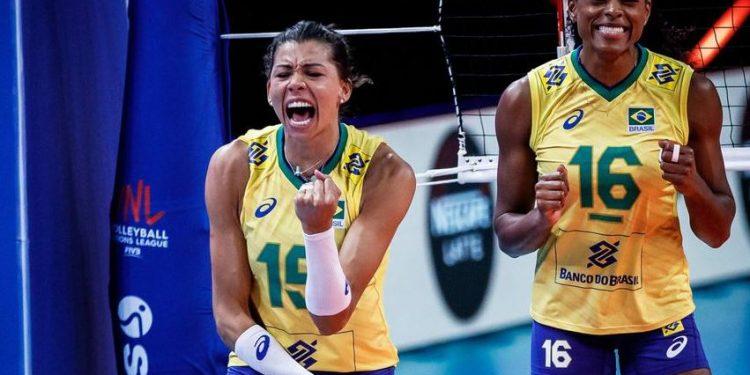 Foto: Divulgação FIVB