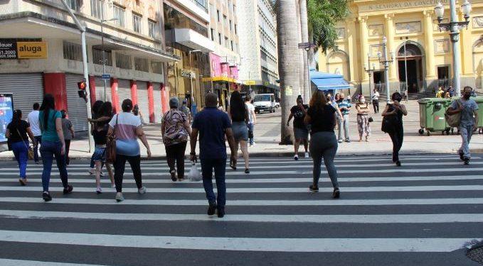 Projeto que envolve cidades paulistas visa aumentar a segurança viária - Foto: Divulgação/PMC