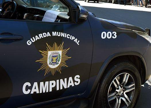 A GM estará com efetivo reforçado nas proximidades do Majestoso - Foto: Prefeitura de Campinas/Divulgação
