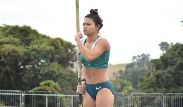 Isabel Quadros, vice-campeã brasileira em 2020 - Fotos: Divulgação