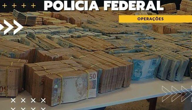 Foto: Reprodução/Polícia Federal