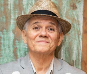 O artista Antonio Nóbrega - Foto: Silvia Machado/Divulgação
