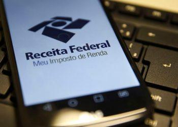 Receita divulga calendário de restituições do Imposto de Renda - Foto: Marcello Casal Jr/Agência Brasil