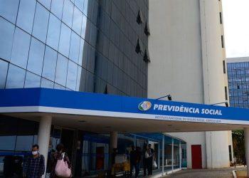 INSS inicia pagamento da primeira parcela do 13º salário dos aposentados - Foto: Marcello Casal Jr/Agência Brasil