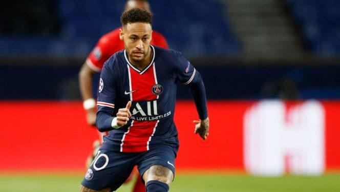 Neymar, astro do futebol global, disse que está muito feliz em Paris: nessa semana, viveu decepção ao ver seu clube ser eliminado da Champions League Foto: Divulgação