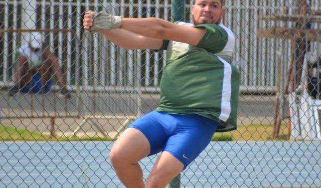 Ralf é símbolo de perseverança no esporte - Foto Divulgação