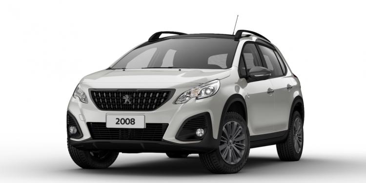 O novo modelo tem preço sugerido de R$ 121 mil. Foto: Divulgação