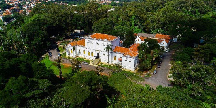 Sede do Instituto Butantan em São Paulo - Foto Divulgação