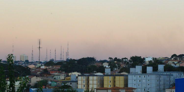 A busca por casas foi maior que a apartamentos entre inquilinos e compradores. Foto: Leandro Ferreira/Hora Campinas