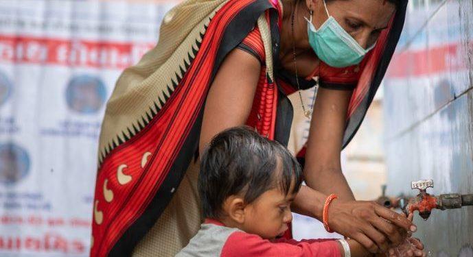 Foto: Unicef / Panjwani
